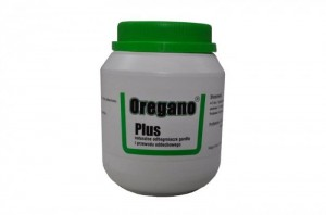 Oregano plus 300g