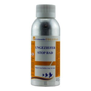 UNGEZIEFER STOP BAD 250ml