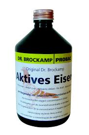 AKTIVES EISEN 500ml