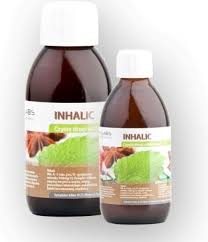 INHALIC 250ml