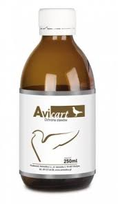 AVICART 250ml